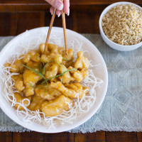 P. F. Chang's free Crispy Honey Chicken offer is back!
