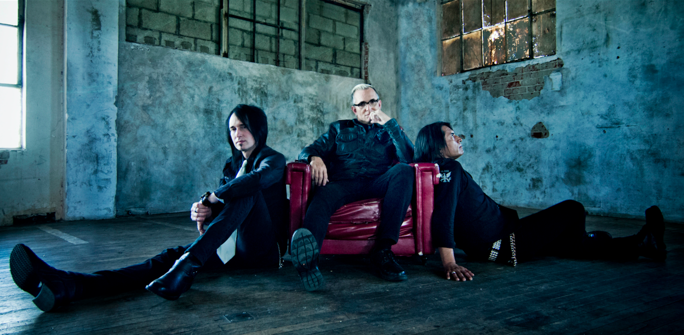 Everclear band to perform at Celebrate Fairfax