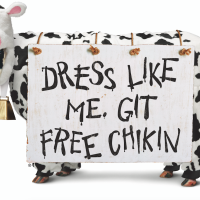 Free treats at Chick-fil-A and 7-Eleven on July 11