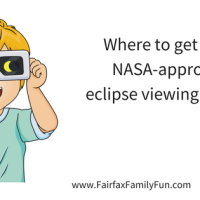 Where to get safe eclipse viewing glasses