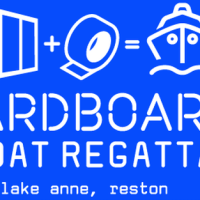 Lake Anne to host cardboard boat regatta