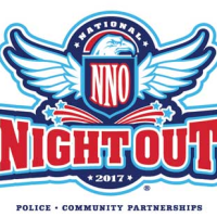 Lake Anne Plaza hosts National Night Out