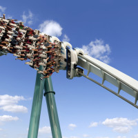 DC, take a vacation! Busch Gardens has a deal for you!