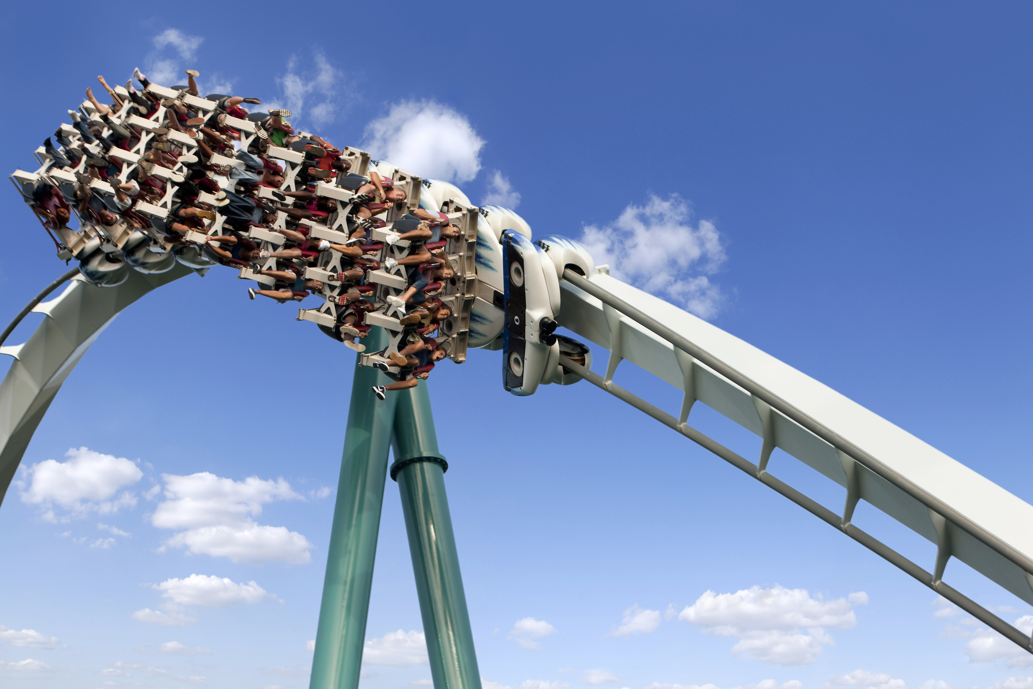Dc Take A Vacation Busch Gardens Has A Deal For You Fairfax Family Fun
