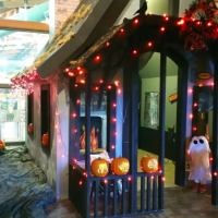 Fun options for a Halloween getaway