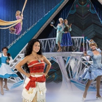 Disney on Ice presents 'Dare to Dream' coming to Fairfax