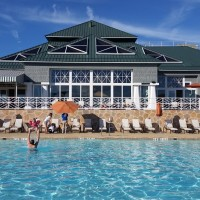Enjoy fall with the family at Kingsmill Resort