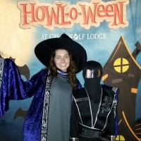 All treats, no tricks, at Great Wolf Lodge Howl-O-Ween