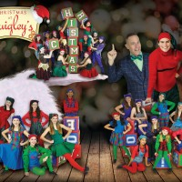 ETAP kicks Christmas into high gear with new musical