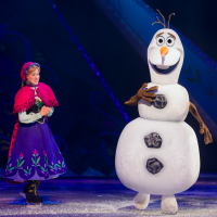 Disney on Ice:  Tips for first-time guests
