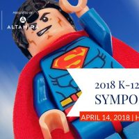 Get hands-on learning and fun at free K-12 STEM Symposium
