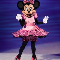 Disney on Ice returns to Eagle Bank Arena this month!