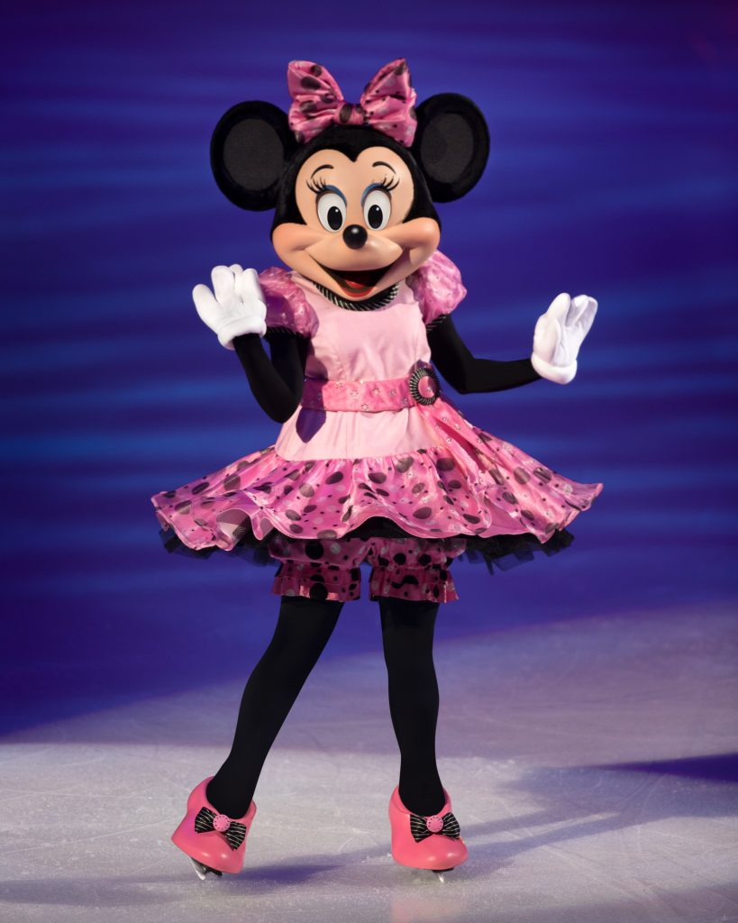 Disney on Ice Fairfax Virginia