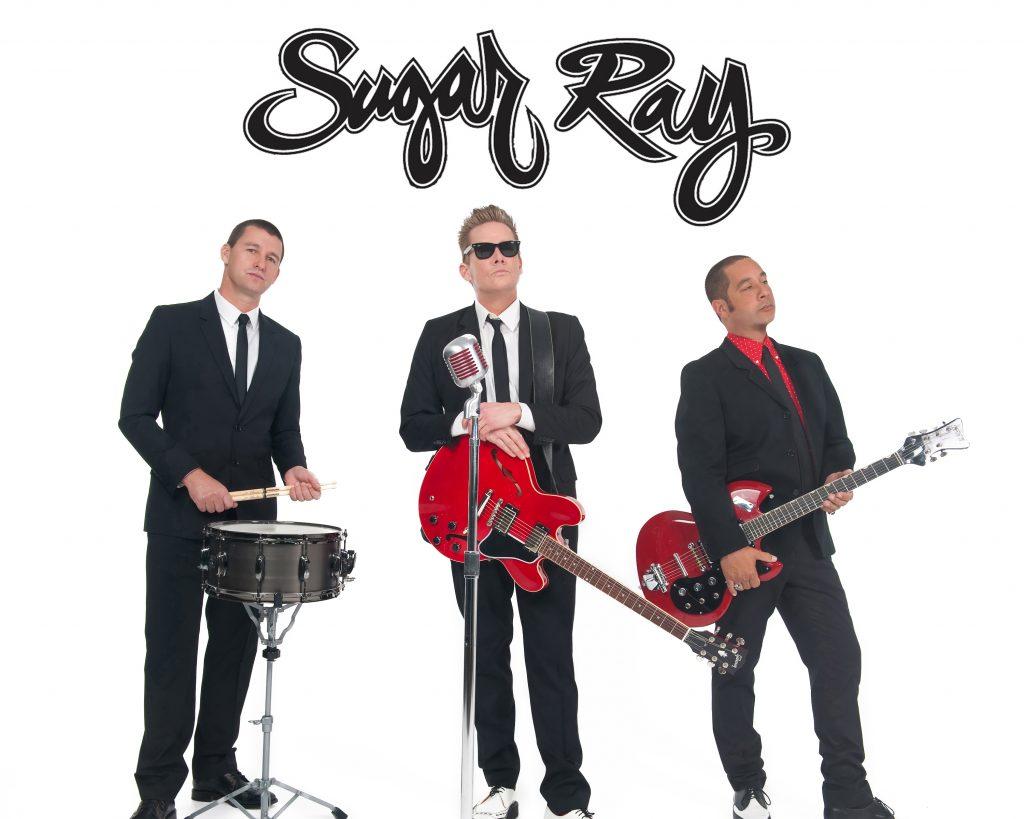Sugar Ray Celebrate Fairfax