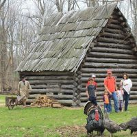 Let's help save Claude Moore Colonial Farm!