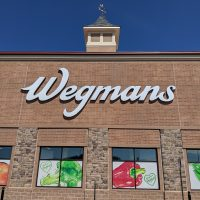 Chantilly Wegmans opening soon… here's a sneak peek!