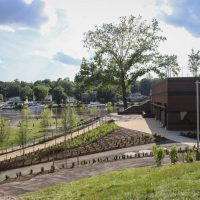 Occoquan park reopens this week, unveils new events venue and cafe