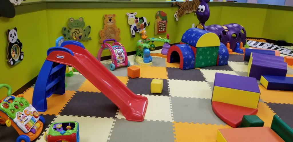 Kid Junction Chantilly kids' toys