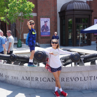Museum of the American Revolution provides hands-on history