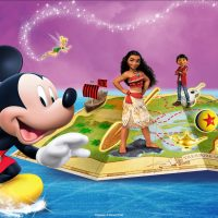 Disney on Ice presents Mickey's Search Party coming to Fairfax!