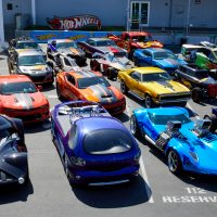 Hot Wheels Legends Tour rolls into Northern Virginia