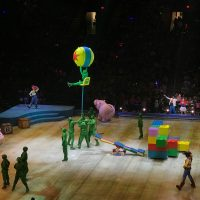 Review: Disney On Ice presents Mickey's Search Party