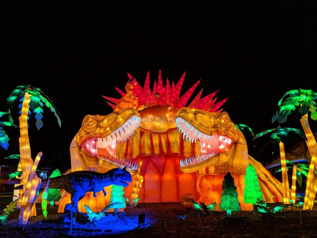 LightUP Fest