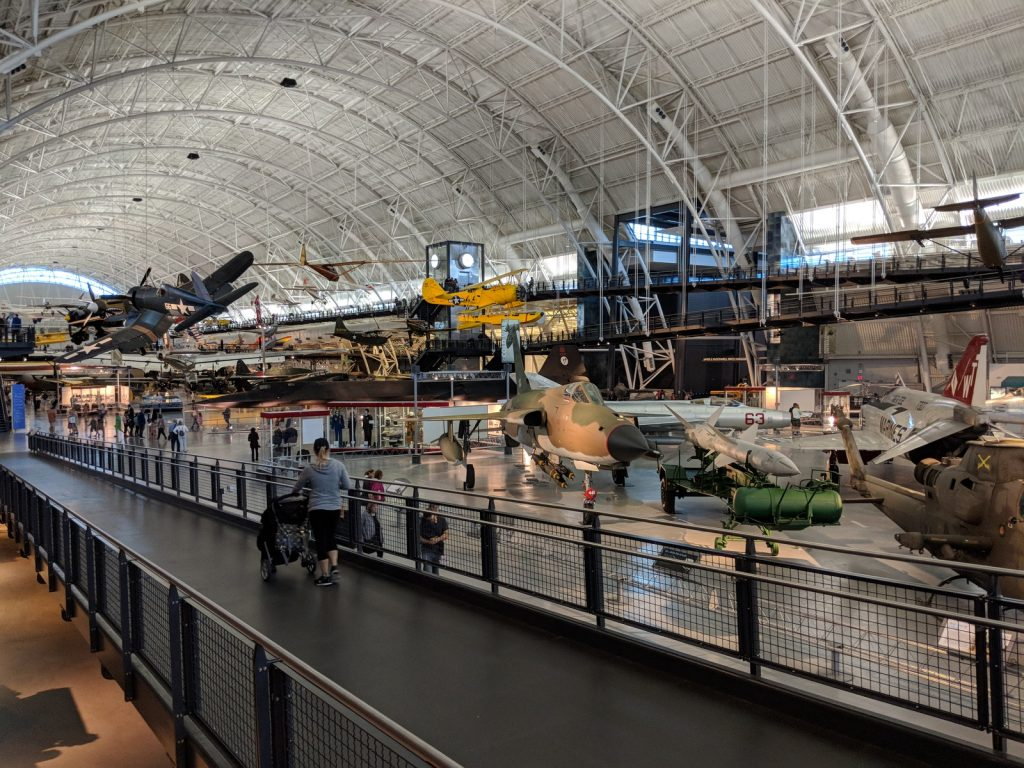 Udvar-Hazy Center