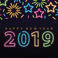 Family-friendly New Year's Eve events