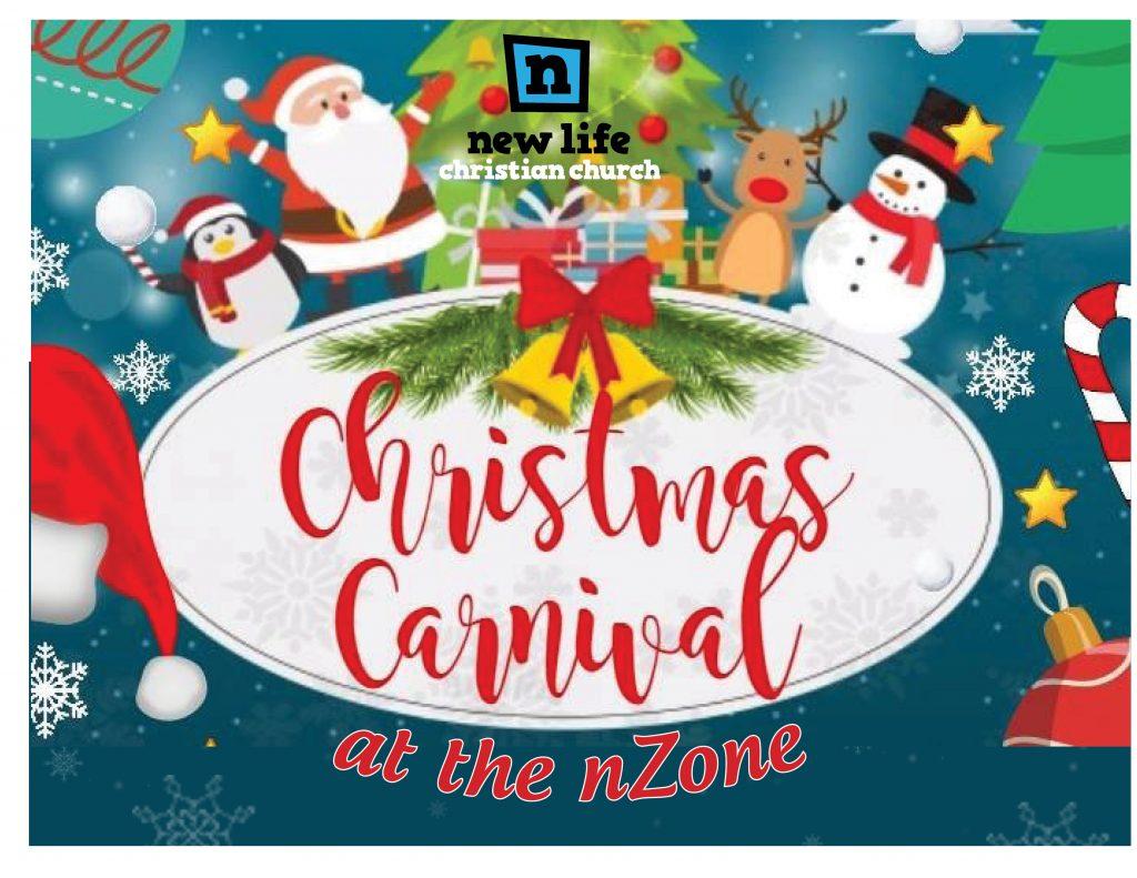 nZone Christmas carnival