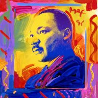 Dr. King celebrations, volunteering, and family fun on MLK Day