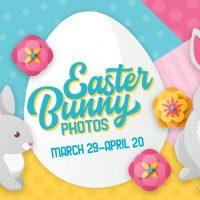 Easter Bunny returns to Bunnyville at Fair Oaks Mall