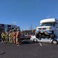 Beyond a touch-a-truck: VDOT Incident Management Open House
