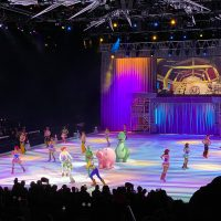 Review: Disney on Ice Celebrates Memories