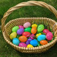 Fairfax Family Fun hosts Virtual Egg Hunt with $25 prize