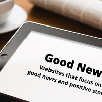 Where to Find Good News