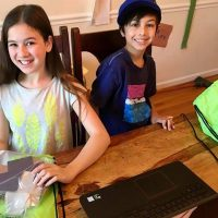 Summer camps bring science learning to life